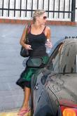 Kym Johnson, ABC and Dancing With The Stars