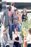 Lawrence Taylor, Cbs and Dancing With The Stars