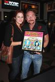 danny bonaduce attends his welcome back to wysp par