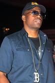 Rapper David Banner