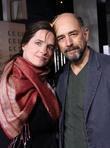 Sheila Kelley and Richard Schiff