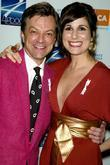 Jim Caruso and Stephanie J. Block