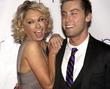 Kym Johnson and Lance Bass
