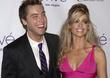 Lance Bass and Denise Richards