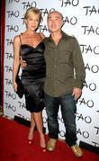 Julie Benz and C S Lee
