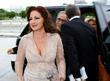 Gloria Estefan and Emilio Estefan Diamond Ball and...