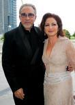 Gloria Estefan and Emilio Estefan