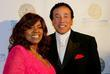 Gloria Gaynor and Smokey Robinson Diamond Ball and...