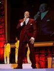 Smokey Robinson Diamond Ball and private concert benefiting...