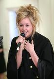 'X Factor' semi-finalist Diana Vickers makes an appearance...
