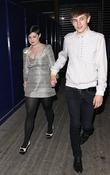 Kelly Osbourne and Luke Worrell Diesel 30th anniversary...