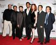 Benjamin Bratt, Amy Price-francis and The Cast Of The Cleaner