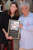 Lauren Shuler Donner and Richard Donner