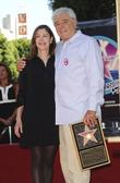 Richard Donner and Lauren Shuler Donner