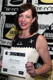 Allison Janney Drama Desk Nominees Cocktail Party held...