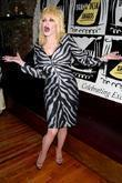 Dolly Parton Drama Desk Nominees Cocktail Party held...