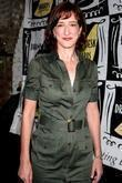 Haydn Gwynne Drama Desk Nominees Cocktail Party held...