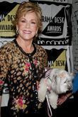 Jane Fonda and her dog Tulea Fonda Drama...
