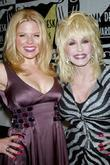 Megan Hilty and Dolly Parton Drama Desk Nominees...
