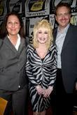 Patricia Resnick, Dolly Parton and Guest Drama Desk...