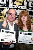 Peter Friedman and Annie Baker Drama Desk Nominees...