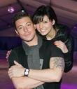 Roxanne Pallett and Duncan James