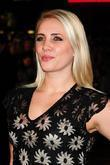 Claire Richards and Empire Leicester Square