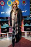 Amy Sacco  Dylan Lauren unwraps her newly...