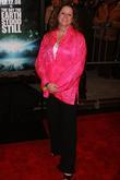 Abigail Disney New York Premiere of 'The Day...