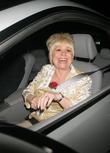 Barbara Windsor and Eastenders