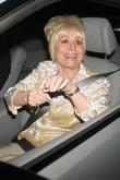 Barbara Windsor and Eastenders