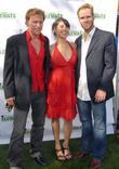 Mark Harris and Carmen Perez
