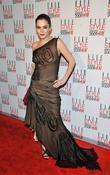 Anna Friel Elle Style Awards held at Big...