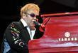 Elton John, O2 Arena