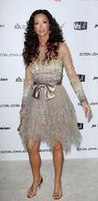 Sofia Milos, Elton John, Academy Awards