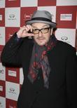 Elvis Costello Debut of 'Spectacle: Elvis Costello with...