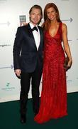 Ronan Keating and Wife