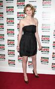 Jodie Whittaker The Jameson Empire Film Awards 2009...