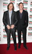 Viggo Mortensen, Jason Isaacs and Grosvenor House
