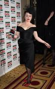 Helena Bonham-cater and Grosvenor House