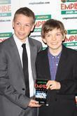 Will Poulter and Grosvenor House
