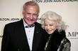 Buzz Aldrin and Elton John
