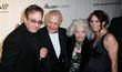 Tim Allen and Elton John