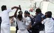 Indian Team Celebrate