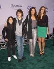 Alex Wolff, Nat Wolff (Naked Brothers Band) Mother,...