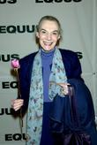 Marian Seldes and Equus