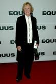 Glenn Close and Equus