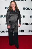 Kathleen Turner and Equus