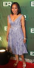 Angela Bassett 'ER' Says Goodbye After 15 years...
