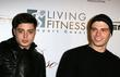 Joseph Lawrence and Matthew Lawrence